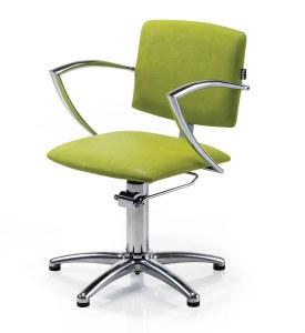 Rem Atlas Backwash Chair Blk