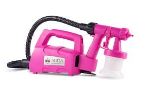 Aura Elite Compact Pink