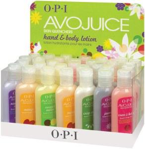 OPI Avojuice Retail 30ml*30