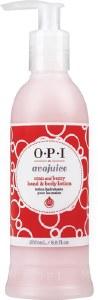 OPI Avojuice Cran&Berry 250ml