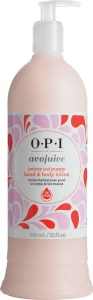 OPI Avojuice Peony&Poppy 960ml