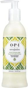 OPI Avojuice Sweet Lemon 250ml