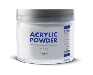 The Edge Acrylic Pow Clear 40g