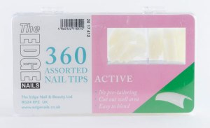 The Edge Active Tips 360 Ass