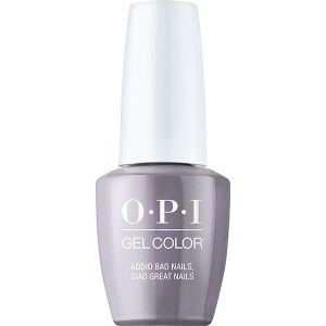 OPI Gel Colour Addio Bad N Ltd