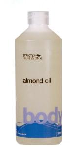 SP Almond Oil 500ml