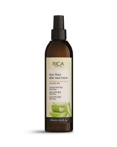 Rica Aloe Vera After Wax 250ml