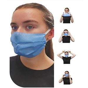 Apparel Reusable Face Mask 1pc