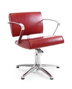 Rem Aero Styling Chair Hyd Blk