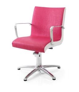 Rem Ariel Styling Chair Hyd Bl