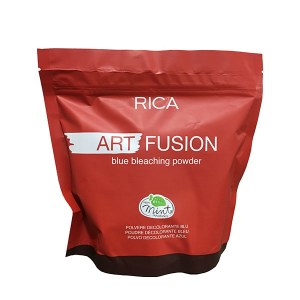 Rica Fusion Blue Bleach 500g
