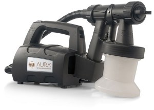 Aura Elite Compact Tan Kit