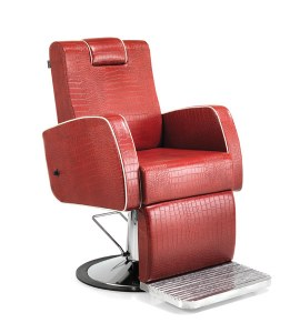 Rem Aviator Barber Chair Col D