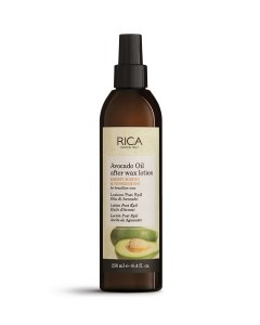 Rica Avocado After Wax 250ml