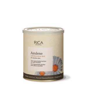 Rica Azulene Wax 800ml