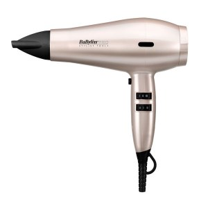 Babyliss Spectrum Dryer WhiteF