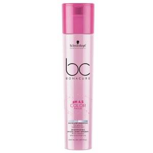 Sch BC CF Silver Shampoo 250ml