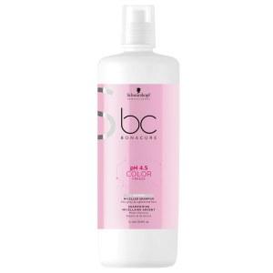 Sch BC CF Silver Shampoo 1000m