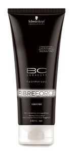 Sch BC FF Fort Shampoo 200ml