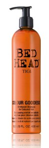 Tigi BH Colour Shampoo 400ml