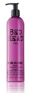 Tigi BH DB Shampoo 400ml