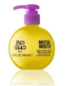 Tigi BH Motor Mouth 240ml