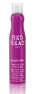 Tigi BH Superstar Spray 311ml