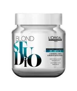 Loreal B Studio Platinum 500ml