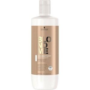 Sch BM All B Detox Shampoo1ltr