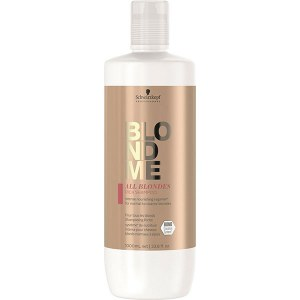 Sch BM All B Rich Shampoo 1ltr