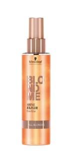 Sch BM Shine Elixir 150ml