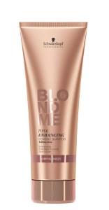 Sch BM Warm B Shampoo 250ml