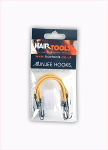 HT Bunjee Hooks Blonde