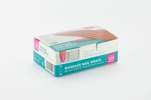 The Edge Bandage Wraps 120pk