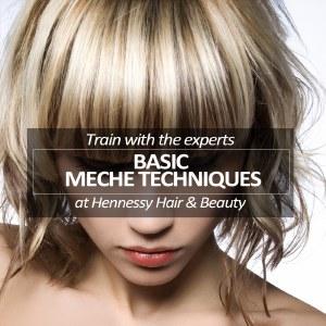 Basic Meche Techniques 20