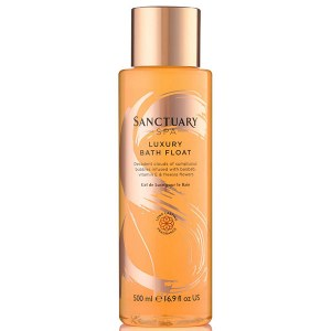 Sanctuary Bath Float 500ml