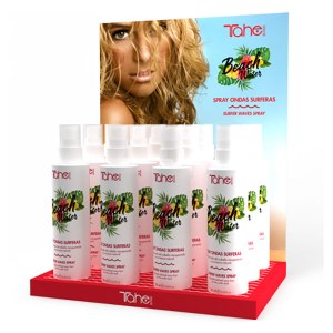 Tahe Super Waves Spray Stand