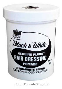Agenda Blk & White Pluko 200ml