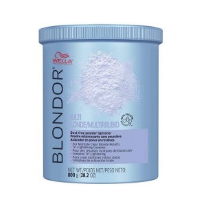 Wella Blondor Multi Blonde800g