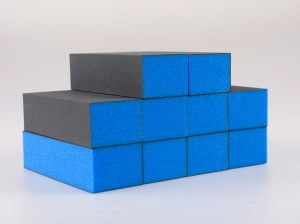 The Edge 4-Way Blue Block 10pk