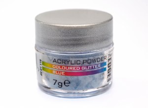 The Edge Acrylic Blue G 7g Dis