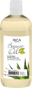 Rica Aloe Vera A Wax Oil 500ml