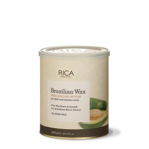 Rica Brazilian Wax 800ml