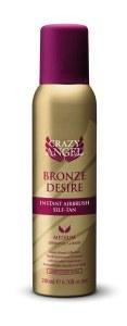 Crazy A Airbrush Tan 200ml
