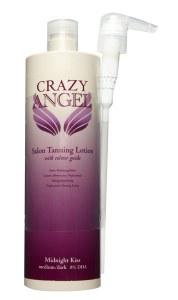 Crazy A Mid Kiss Lotion 1L