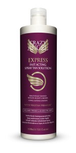 Crazy A Express SpraTan 1000ml