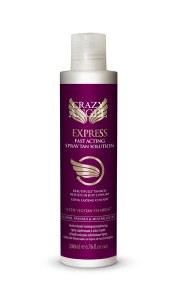 Crazy A Express Spray Tan 200m