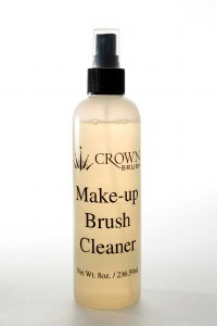 Crown Br Brush Cleaner 4oz