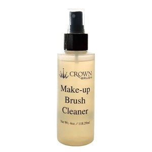 Crown Brush Cleaner 4oz