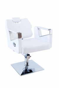 CO Antigua Threading Chair Whi